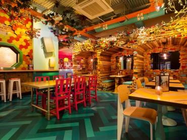 Bar Furniture London