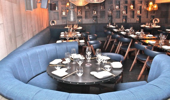 Banquette Seating London
