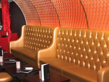 Booth Seating London