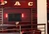 Steam & Rye Bar